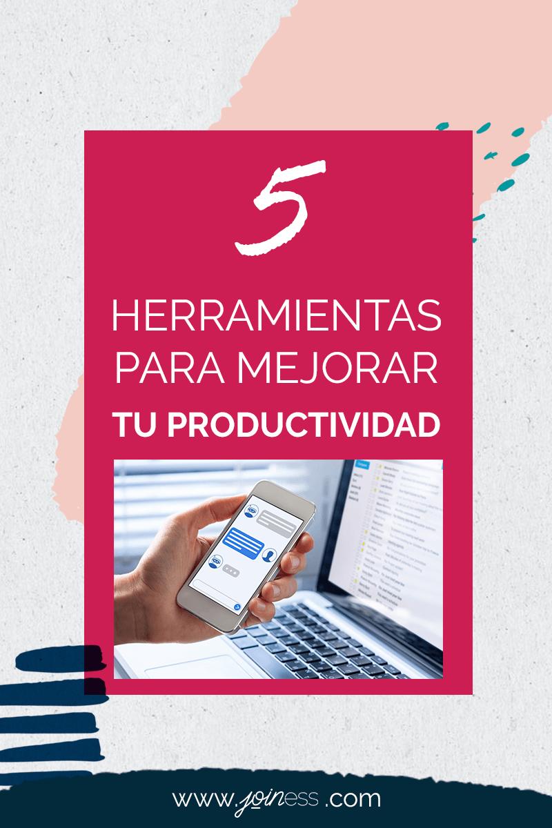 Herramientas online para aumentar tu productividad