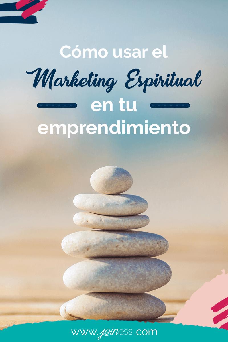 Qué es el Marketing Espiritual