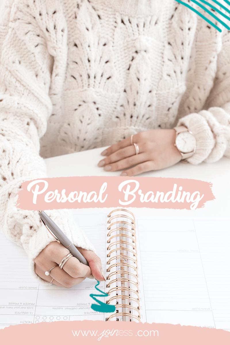 Qué es personal Branding