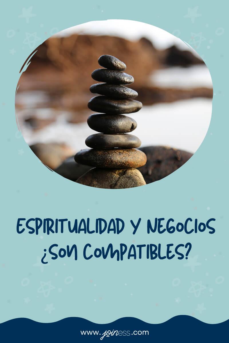 espiritualidad y negocios