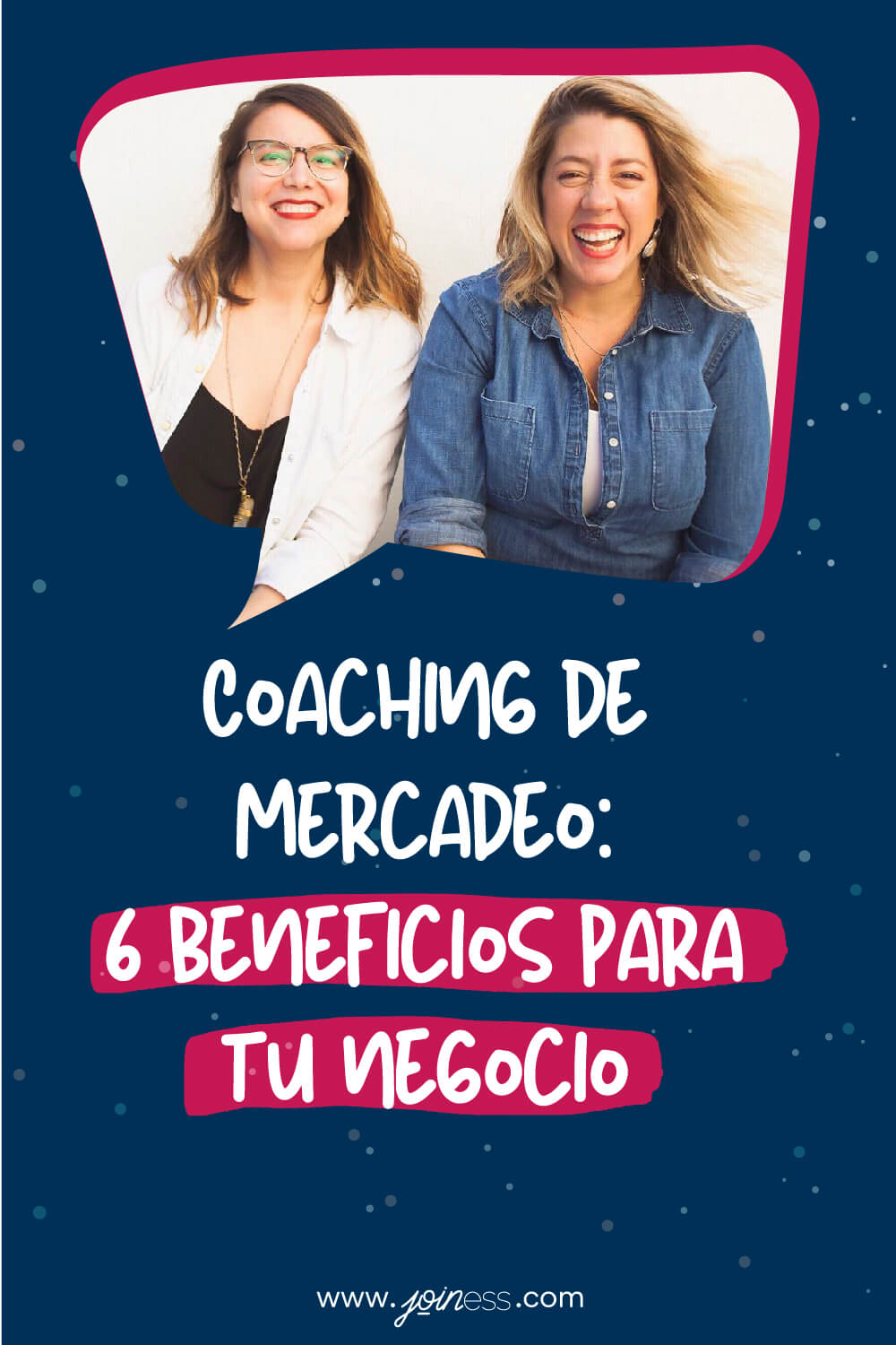 Coaching de Mercadeo